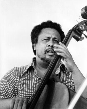 Charlie Mingus Blues Roots