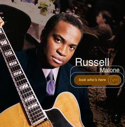 Oh oui, causons jazz (Ziggy) Russel_malone